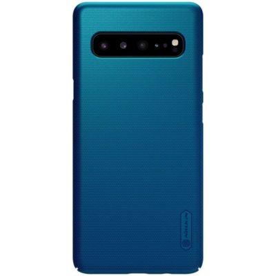 Samsung Galaxy S10 5G Suojakuori Nillkin Sininen