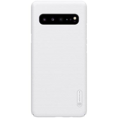 Samsung Galaxy S10 5G Suojakuori Nillkin Valkoinen