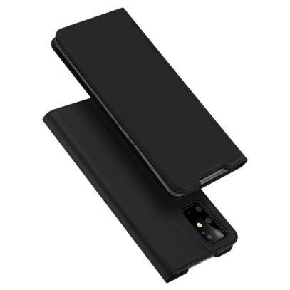 Samsung Galaxy S20+ 5G Kotelo Dux Ducis Musta