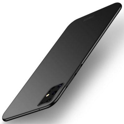 Samsung Galaxy S20+ 5G Suojakuori MOFI Musta