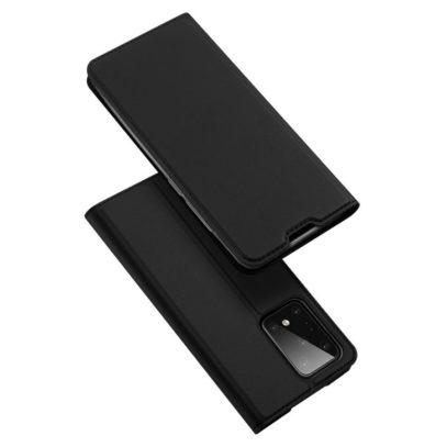 Samsung Galaxy S20 Ultra 5G Kotelo Dux Ducis Musta