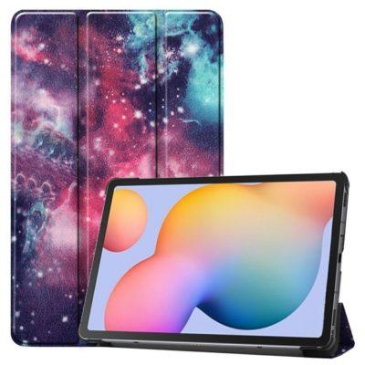 Samsung Galaxy Tab S6 Lite 10.4″ Kotelo Avaruus