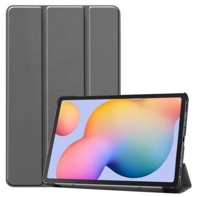 Samsung Galaxy Tab S6 Lite 10.4″ Suojakotelo Harmaa