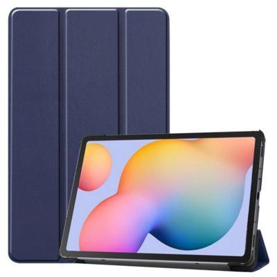 Samsung Galaxy Tab S6 Lite 10.4″ Suojakotelo Tummansininen