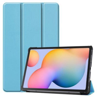 Samsung Galaxy Tab S6 Lite 10.4″ Suojakotelo Vaaleansininen
