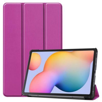Samsung Galaxy Tab S6 Lite 10.4″ Suojakotelo Violetti