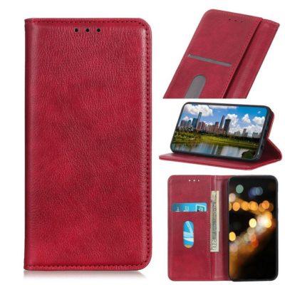 Samsung Galaxy Xcover Pro Suojakotelo Punainen