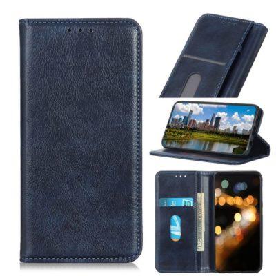 Samsung Galaxy Xcover Pro Suojakotelo Sininen