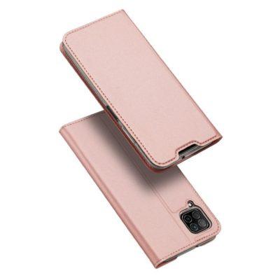 Huawei P40 Lite Suojakotelo Dux Ducis Ruusukulta