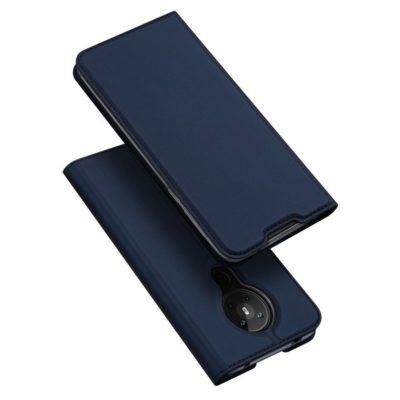 Nokia 5.3 Suojakotelo Dux Ducis Tummansininen