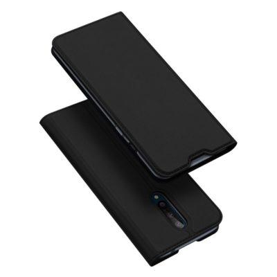 OnePlus 8 Suojakotelo Dux Ducis Musta