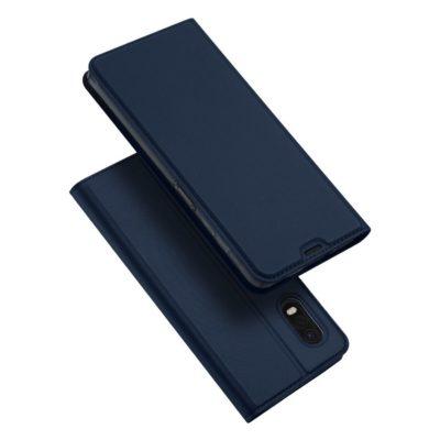 Samsung Galaxy Xcover Pro Kotelo Dux Ducis Sininen
