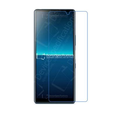 Sony Xperia L4 Näytön Suojakalvo Kirkas