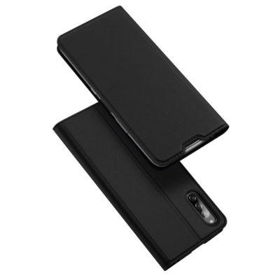 Sony Xperia L4 Suojakotelo Dux Ducis Musta