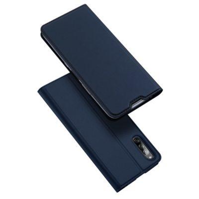 Sony Xperia L4 Suojakotelo Dux Ducis Tummansininen