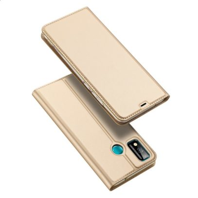 Huawei Honor 9X Lite Kotelo Dux Ducis Kulta