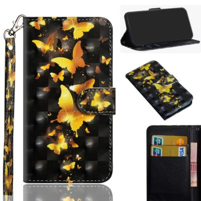 Samsung Galaxy A21s Suojakotelo Hologrammi Kuvio 5