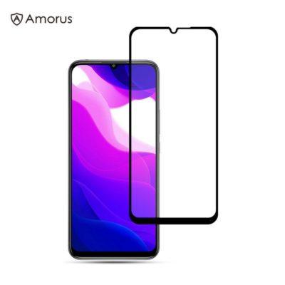 Xiaomi Mi 10 Lite 5G Panssarilasi Näytönsuoja Amorus