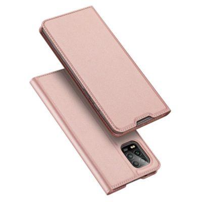 Xiaomi Mi 10 Lite 5G Suojakotelo Dux Ducis Ruusukulta