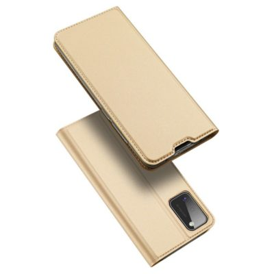 Samsung Galaxy A41 Kotelo Dux Ducis Kulta