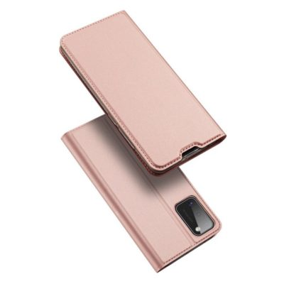 Samsung Galaxy A41 Kotelo Dux Ducis Ruusukulta