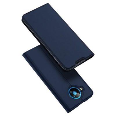 Nokia 8.3 5G Suojakotelo Dux Ducis Tummansininen