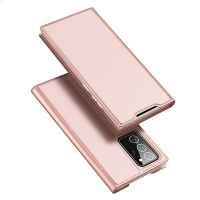Samsung Galaxy Note 20 Ultra 5G Kotelo Dux Ruusukulta