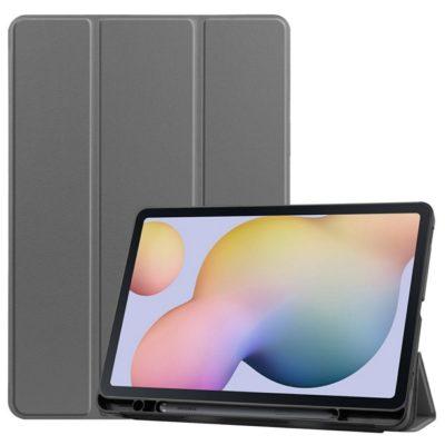 Samsung Galaxy Tab S7 11.0″ Suojakotelo Harmaa