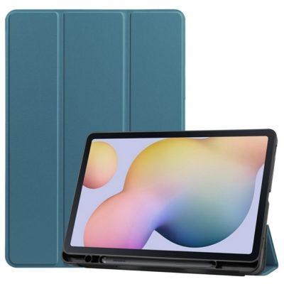 Samsung Galaxy Tab S7 11.0″ Suojakotelo Tummanvihreä