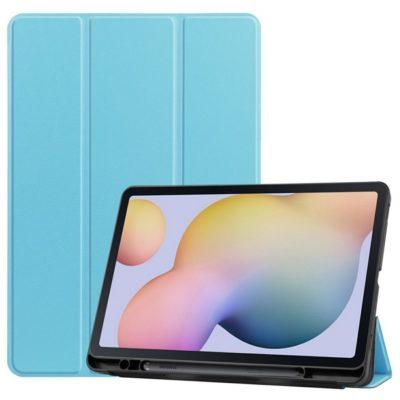 Samsung Galaxy Tab S7 11.0″ Suojakotelo Vaaleansininen