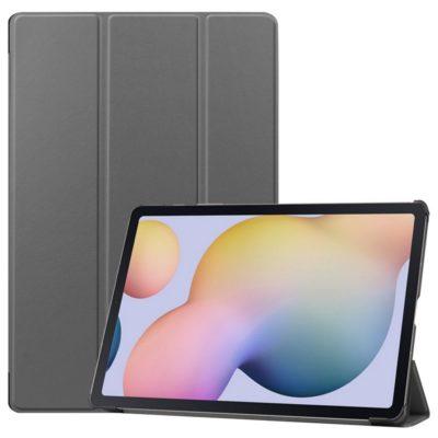 Samsung Galaxy Tab S7+ 12.4″ Suojakotelo Harmaa