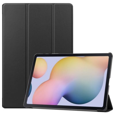Samsung Galaxy Tab S7+ 12.4″ Suojakotelo Musta