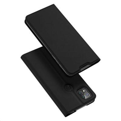 Xiaomi Redmi 9C NFC Suojakotelo Dux Ducis Musta
