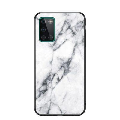 OnePlus 8T Suojakuori Marmori Kuvio 3