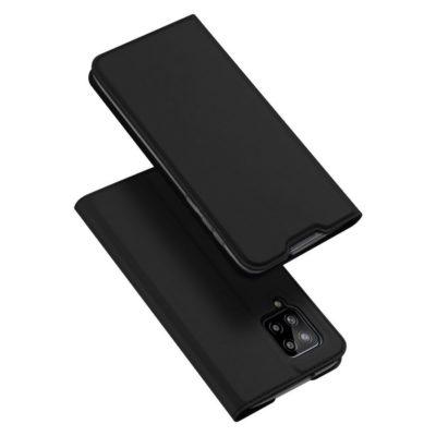 Samsung Galaxy A42 5G Kotelo Dux Ducis Musta