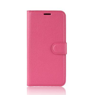 Samsung Galaxy S20 FE Kotelo PU-Nahka Pinkki