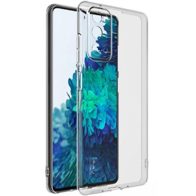 Samsung Galaxy S20 FE Kuori IMAK Läpinäkyvä