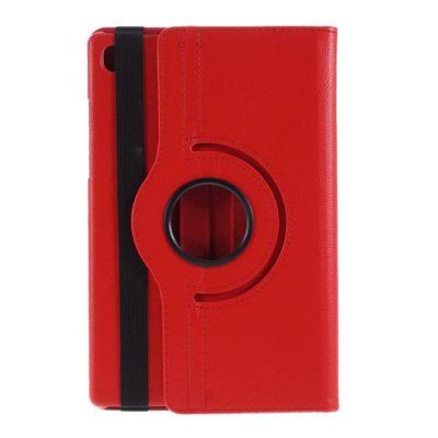 Samsung Galaxy Tab A7 10.4 Kotelo 360° Punainen