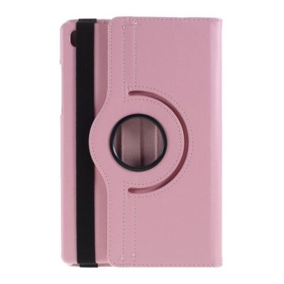 Samsung Galaxy Tab A7 10.4 Kotelo 360° Vaaleanpunainen