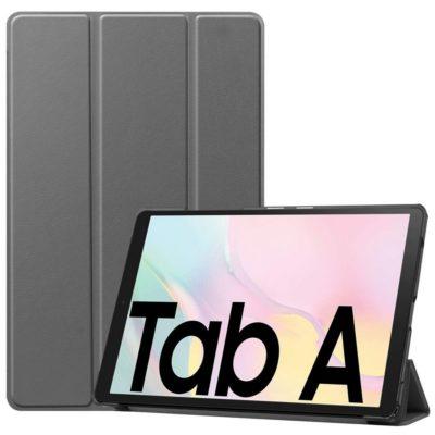 Samsung Galaxy Tab A7 10.4 Suojakotelo Harmaa