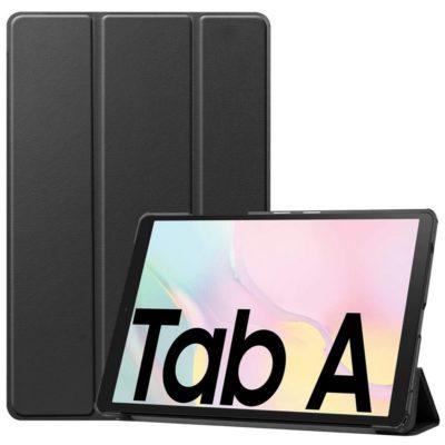 Samsung Galaxy Tab A7 10.4 Suojakotelo Musta