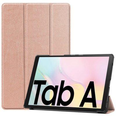 Samsung Galaxy Tab A7 10.4 Suojakotelo Ruusukulta