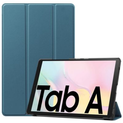 Samsung Galaxy Tab A7 10.4 Suojakotelo Vihreä