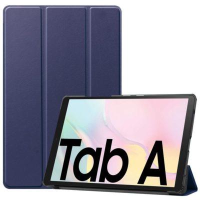 Samsung Galaxy Tab A7 10.4 Suojakotelo Tummansininen
