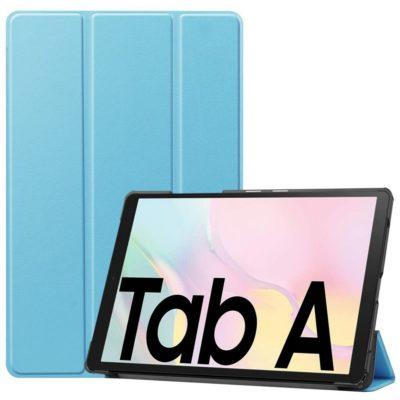 Samsung Galaxy Tab A7 10.4 Suojakotelo Vaaleansininen