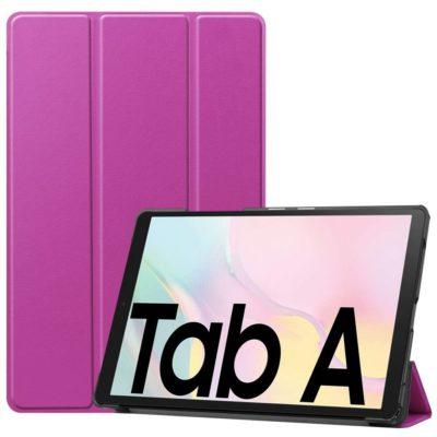 Samsung Galaxy Tab A7 10.4 Suojakotelo Violetti