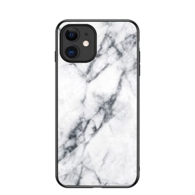 Apple iPhone 12 mini Suojakuori Marmori 2