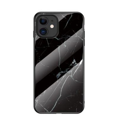 Apple iPhone 12 mini Suojakuori Marmori 6