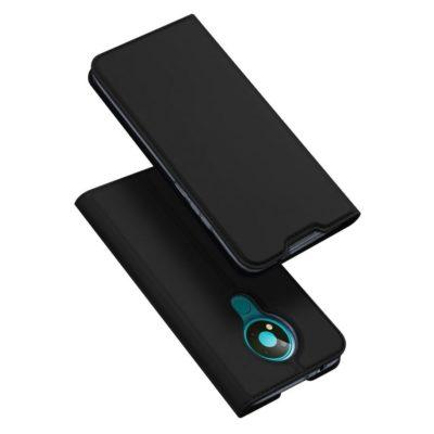 Nokia 3.4 Suojakotelo Dux Ducis Musta