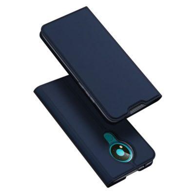 Nokia 3.4 Suojakotelo Dux Ducis Tummansininen